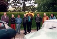 Herbstausfahrt 1993 an den Mattsee_2